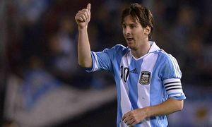 Messi pobije swój rekord rozgrywek