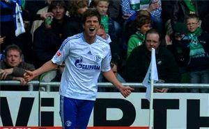 Huntelaar: Messi jest lepszy niż Cristiano Ronaldo