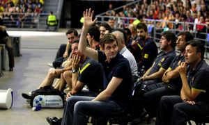 Tito Vilanova trenerem FC Barcelony do 2014 roku