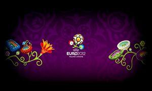 Jedenastka fazy grupowej Euro 2012