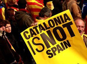 Guardiola wspiera Marsz Niepodległości Katalonii