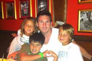 Messi wyjawił kiedy zakończy karierę