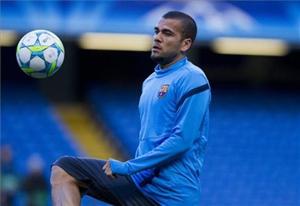 Alves nie zostanie ukarany