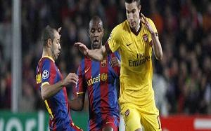 Arsenal rywalem Barçy w Pucharze Gampera