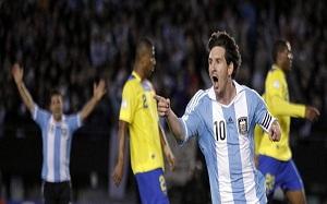 Messi: Najpiękniejsze owacje jakie dostałem