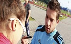 Alba: Gra dla Barçy to spełnienie marzeń