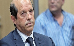 Llorente: Nasza złość nie zaszkodzi negocjacjom