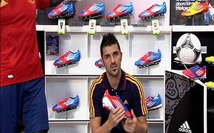 Villa: Będę gotowy do gry 16 lipca