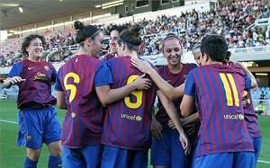 Athletic-Barça w półfinale Copa de la Reina