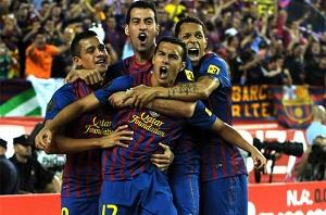 Barça zarobi 2 miliony za mecz towarzyski w Tanger