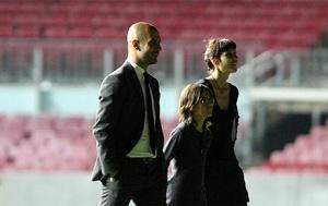 Guardiola: Może wrócę do Barçy, może nie