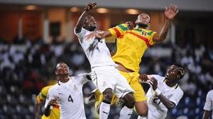 Keita zagrał w meczu Mali z Beninem