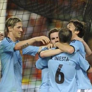 David Silva: Iniesta sprawił, że gol był łatwy