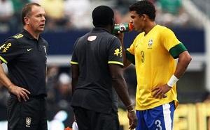 Thiago Silva nie straci pojedynku z Messim