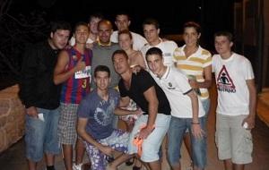 Guardiola – idol w Czarnogórze