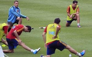 Valdés ujawnia zniesienie zakazu przez RFEF