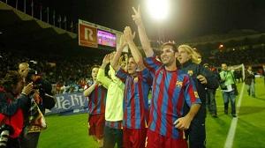 Galicyjskie zespoły ponownie w Primera División