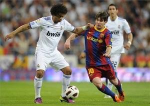 Marcelo: Messi jest najlepszym piłkarzem na świecie