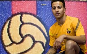 Wymiana – Thiago za Thiago?