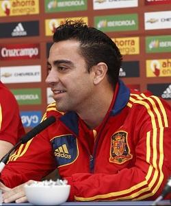 Xavi: Z godnością przyjęliśmy porażkę, Real nie
