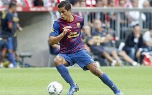 Spartak daje 8 milionów za Afellaya