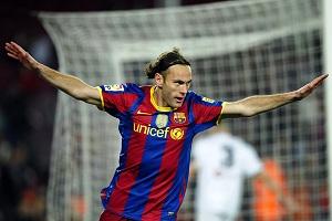 Gabriel Milito wycofuje się z futbolu