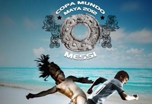 Messi do końca tygodnia w Meksyku