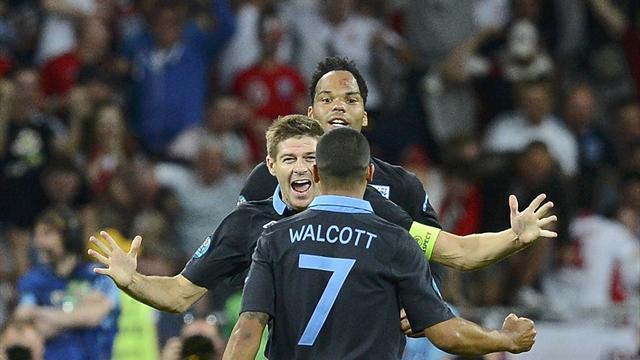 Euro 2012 – Grupa D, 2. kolejka