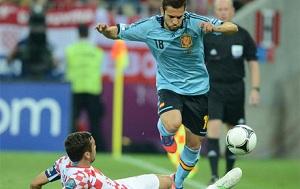 Barça nie spieszy się z transferem Alby