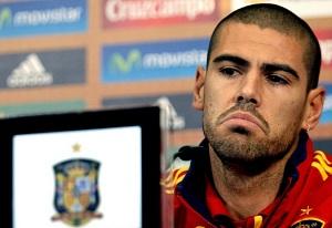Valdés: Nie zgadzam się z krytyką Místera