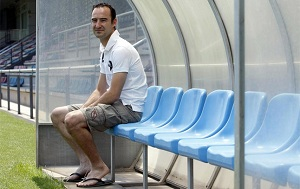 Legendarny Fran Sánchez żegna się z Barçą