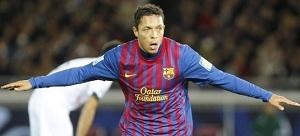 Agent Adriano spotka się z klubem