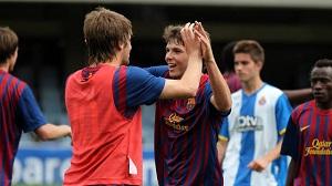 Barça B: kto awansuje? Kto odejdzie?