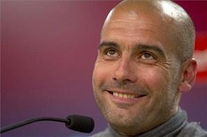 Orobitg: Guardiola nie rozmawiał z żadnym klubem