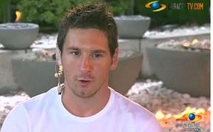 Messi: Barça umożliwiła mi spełnienie marzeń