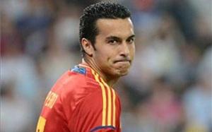 Pedro: Zagraliśmy świetne spotkanie
