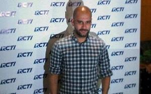 Guardiola: Jordi Alba to bardzo dobry transfer