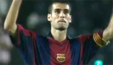 En Torno a Guardiola – film dokumentalny