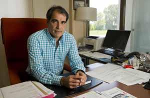 Jaume Torras możliwym następcą Manela Estiarte