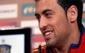 Sergio: Nie zremisowaliśmy z byle kim