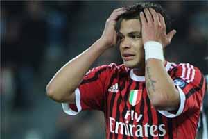 Thiago Silva zostanie w Milanie