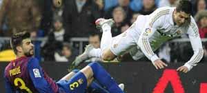 Piqué: To nie będzie pojedynek z Cristiano – wywiad