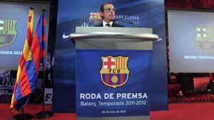 Rekordowy zysk FC Barcelony