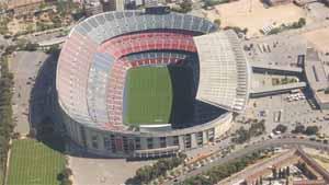 Referendum w sprawie modernizacji Camp Nou
