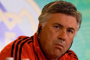 Ancelotti: Barcelona i Madryt są faworytami