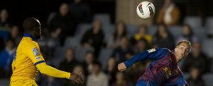 Liverpool i QPR zainteresowani Deulofeu