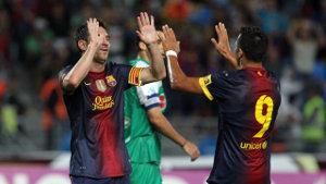 Messi: Alexis jest bardzo ważnym zawodnikiem