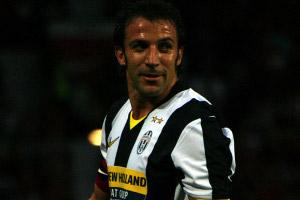 Del Piero: Chciałbym być jak Guardiola
