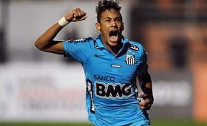 Neymar oczekuje na Barçę
