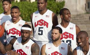 Gwiazdy NBA doceniają Messiego